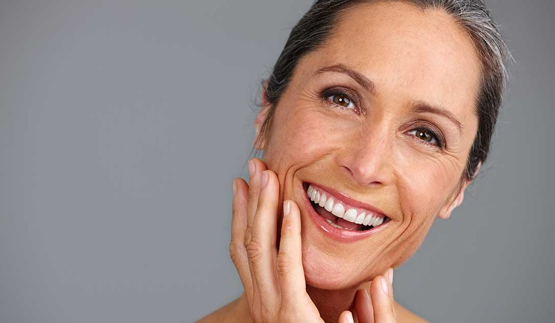 Hautalterung vorbeugen – slow aging